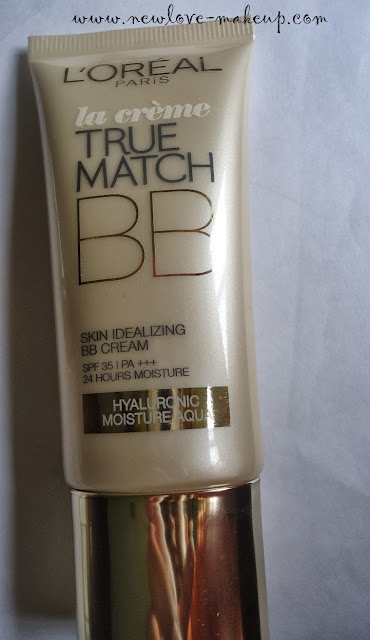 L'oreal Paris True Match BB Cream Review, Swatches