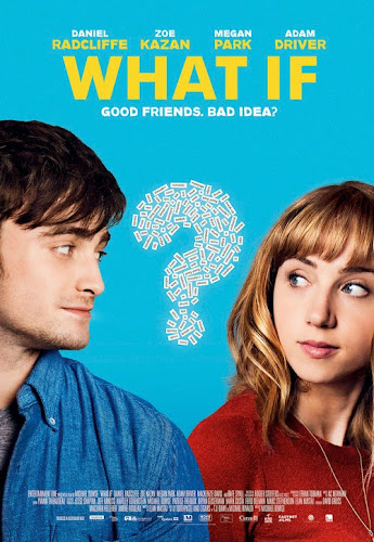 What If (BRRip 720p Dual Latino / Ingles) (2013)