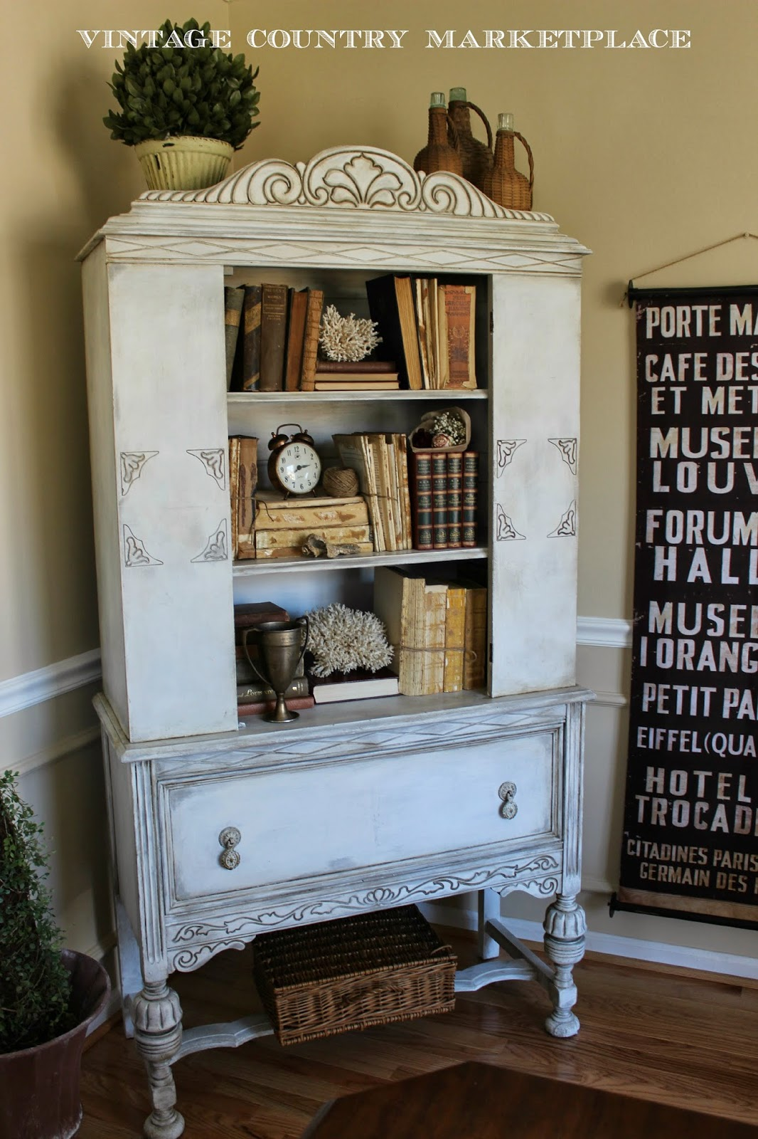 cupboard ideas oak antique vintage bow corner french and front cabinet inspiration with cupboards
