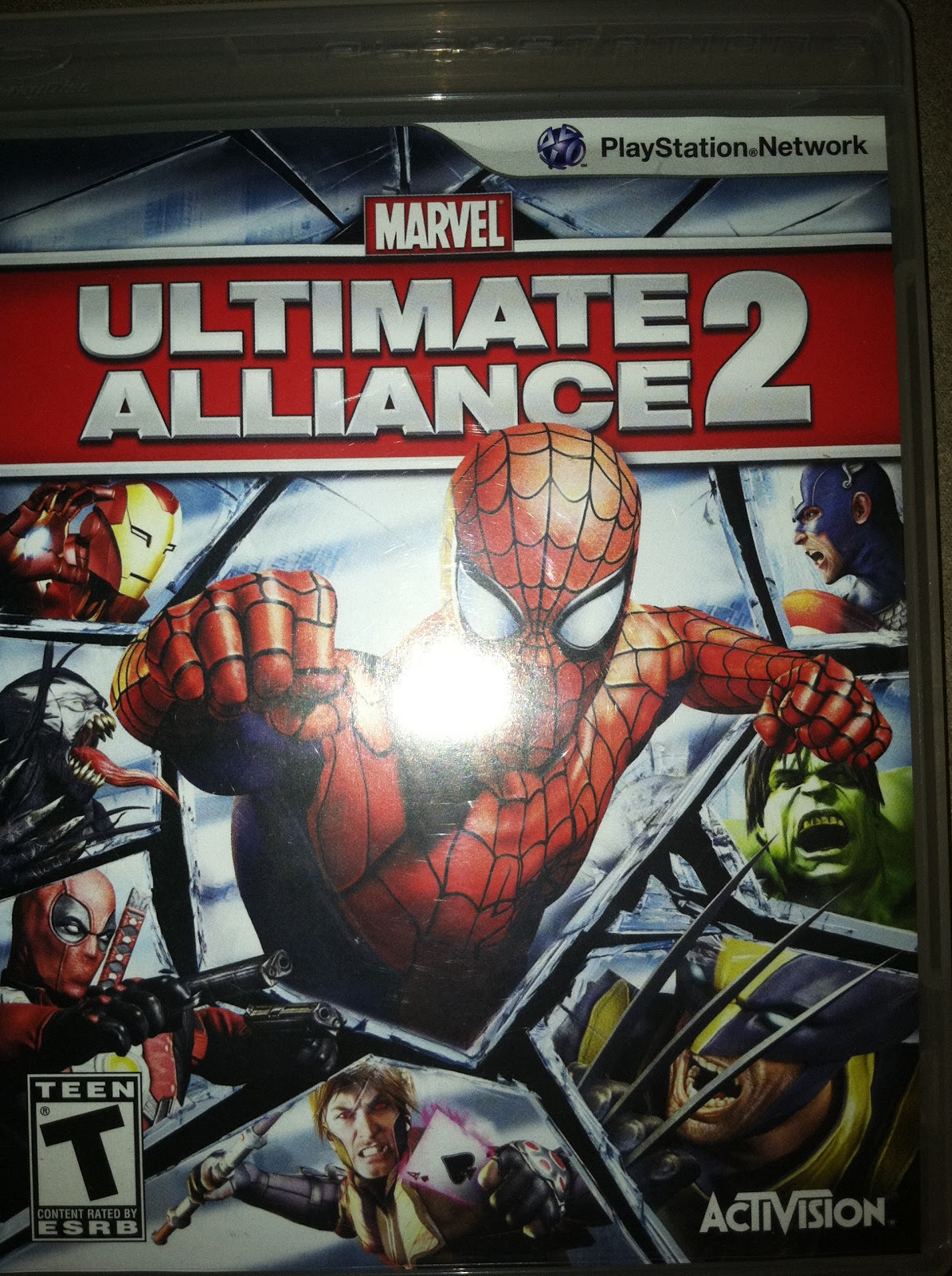 how to play marvel ultimate alliance online