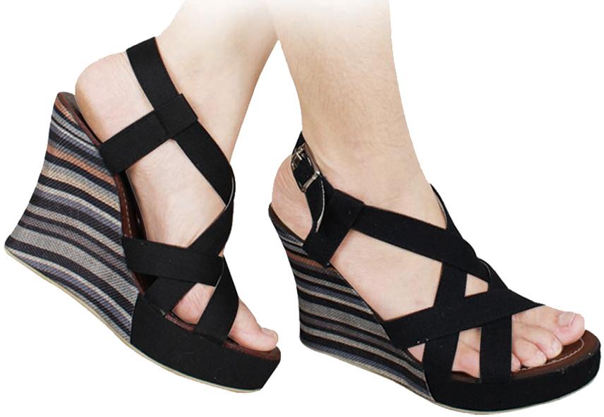 Pusat Grosir Sepatu Dan Sandal Murah Idsepatu | sepatu ...