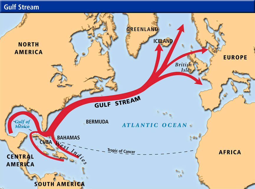 Schematic of the gulf stream get free image about wiring for Gulf stream fishing