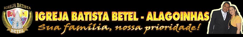 IGREJA BATISTA BETEL ALAGOINHAS