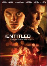 The Entitled 2011 Hollywood Movie Watch Online
