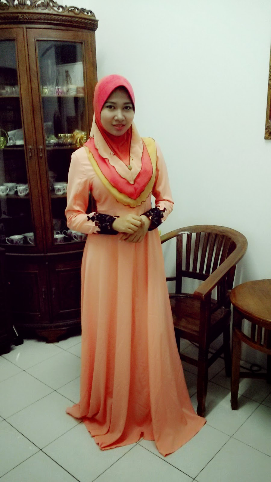 Dress Zawara