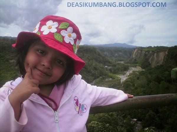 Ngarai Sianok Bukittinggi, Lembah Sunyi Yang Mempesona