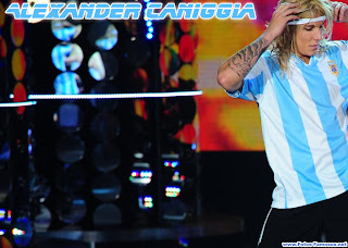 Wallpapers de Alexander Caniggia