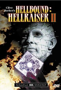 Names Of Hellraiser Movies In Order