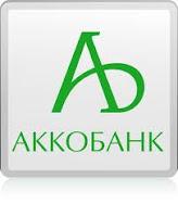 Аккобанк логотип