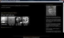 website de Eduardo Teixeira Pinto