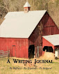 Barn yard themed journal.