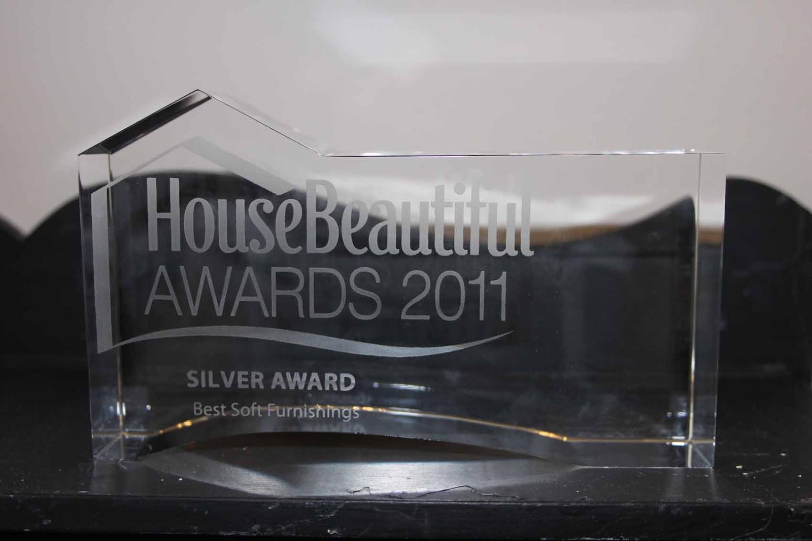 lisa stickley london house beautiful awards