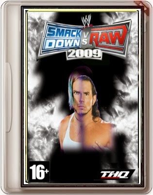 Download Game Wwe 2009 Pc Full Screen