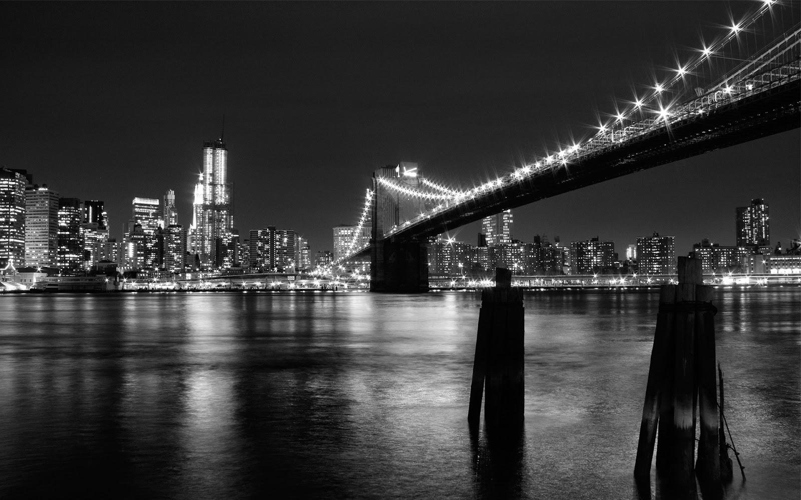 Night City Widescreen