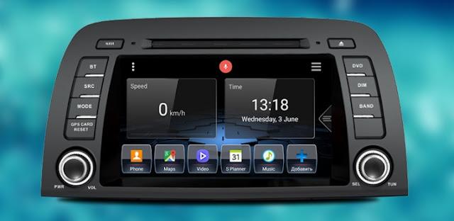 Car Launcher Pro v1.3.4 APK