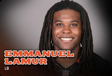 Emmanuel Lamur