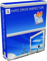 ScreenShoot Hard Drive Inspector