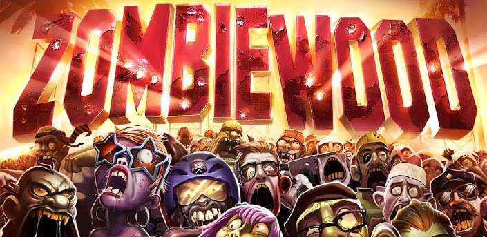 Android] Zombiewood – Zombies in L.A! v1.0.6 full apk data