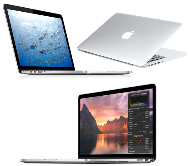 Apple MacBook Pro - Retina Display 13""