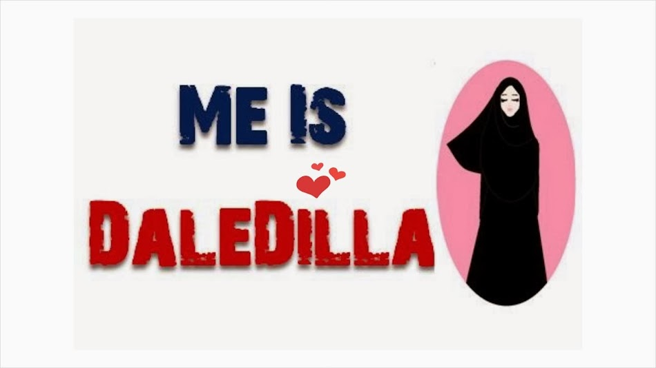 Me Is DaleDilla