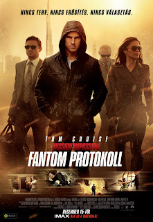 Mission: Impossible - Fantom protokoll online (2011)