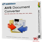 AVS Document Converter 2