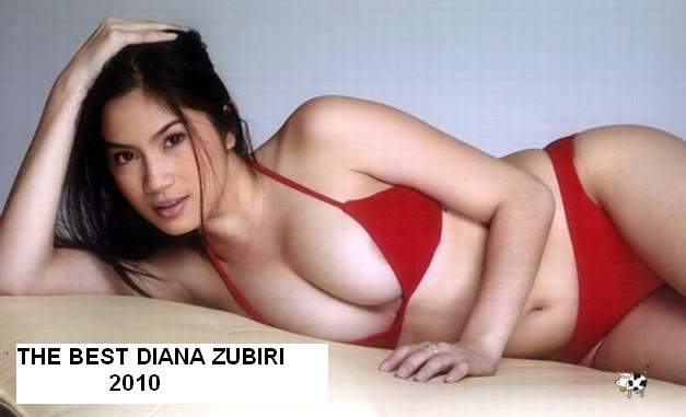 Diana Zubiri and Francine Prieto Naked Sex Video