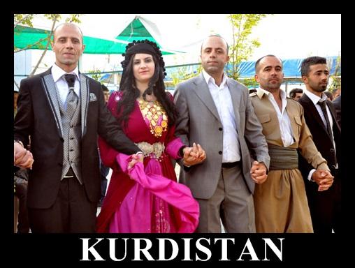курды мужчины фото