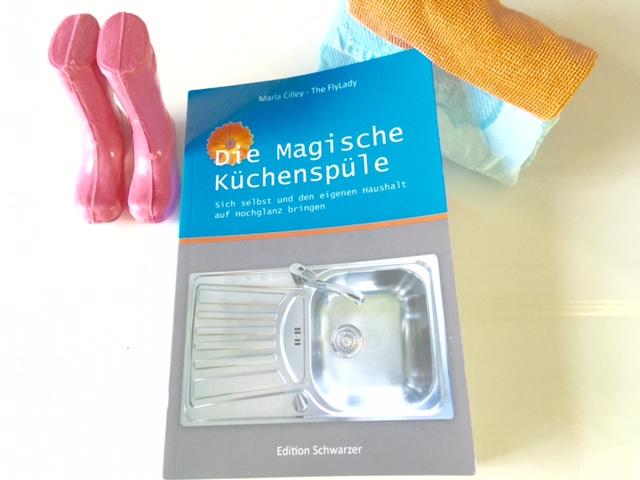 Die magische Küchenspüle - Buchrezension