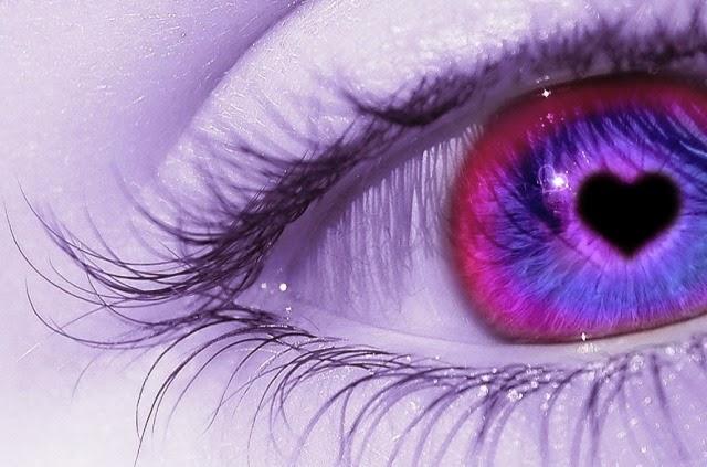 عيوني واسرار الحياة