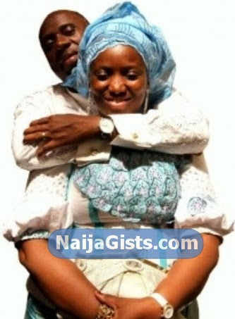 governor amaechi wife