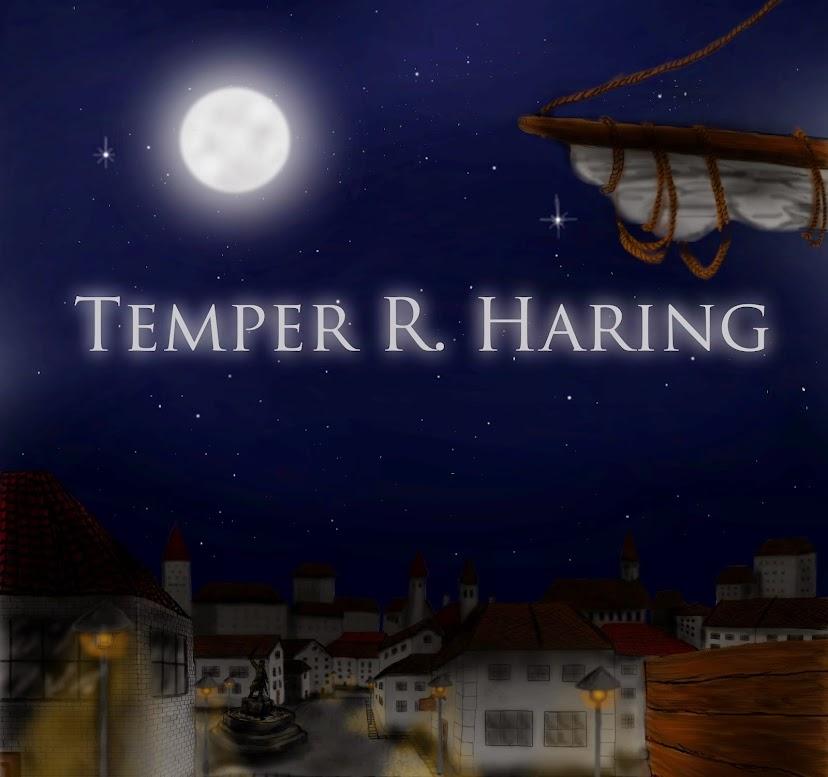 Temper R. Haring
