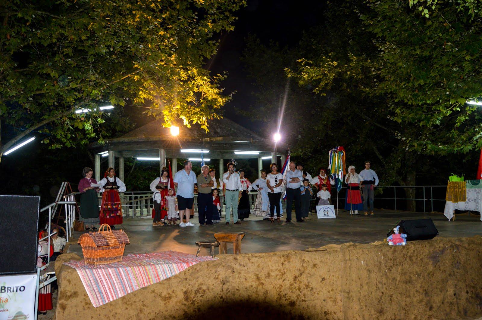 """Festival de Folclore """"Correlhã a Dançar"""""""