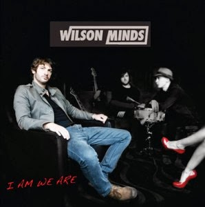 Wilson Minds Announce EP launch @ The Shipping Forecast Liverpool