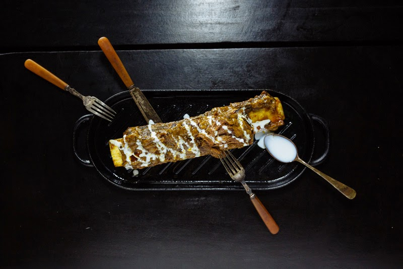 long rib beef rendang sublime in preparation long rib beef rendang