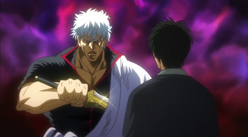 Gintama° (2015) Episode 8 Subtitle Indonesia