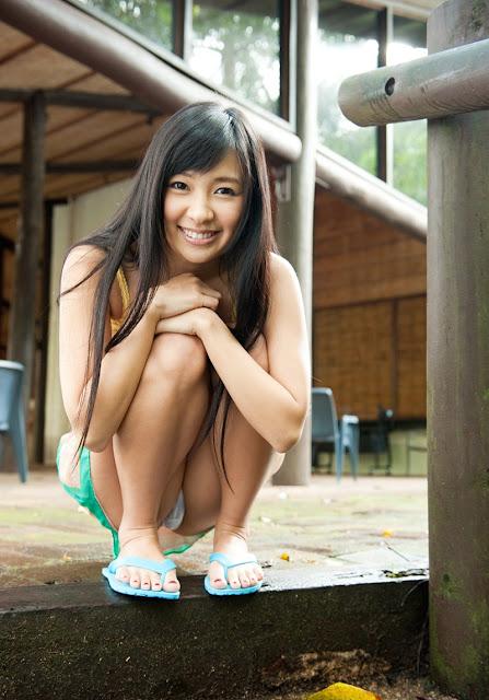 小倉奈々 Nana Ogura Pictures 18