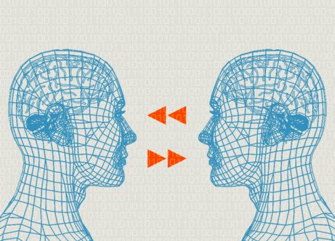 Mirror neurons are among the neurological causes for behaviour and imitation
