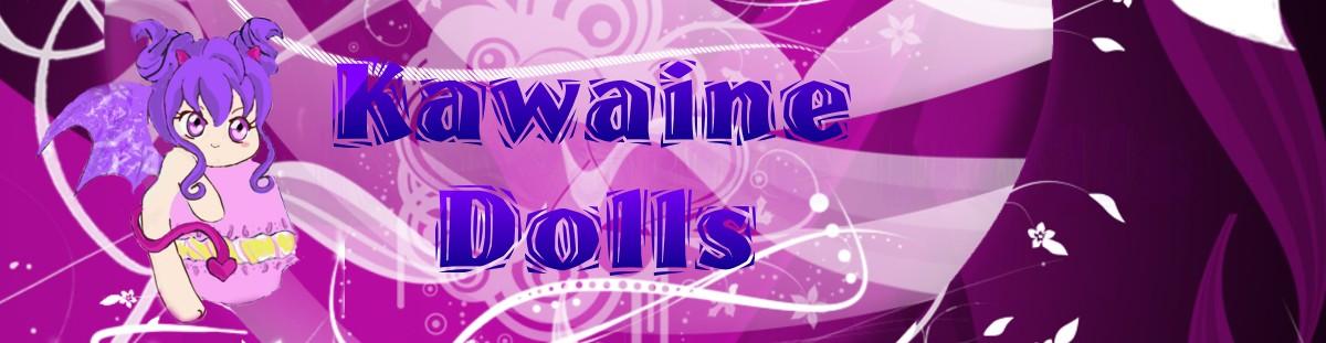 Kawaine Dolls