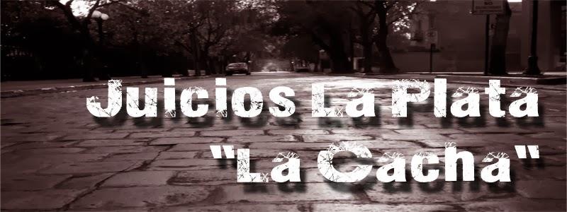 Juicios La Plata