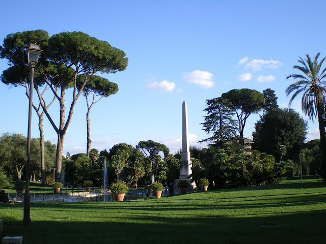 Musei per Bambini a Roma: Villa Torlonia