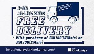 Books Kinokuniya Malaysia