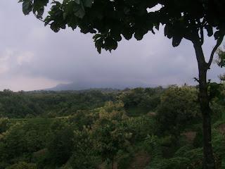 Panorama Lebak Joketro Parang Magetan