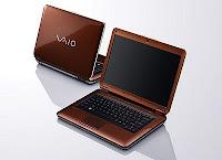 Harga Laptop Sony Vaio Februari 2014