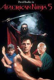 Watch American Ninja 5 Online Free 1993 Putlocker
