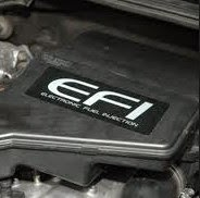 Cara Kerja Sistem EFI / Injection