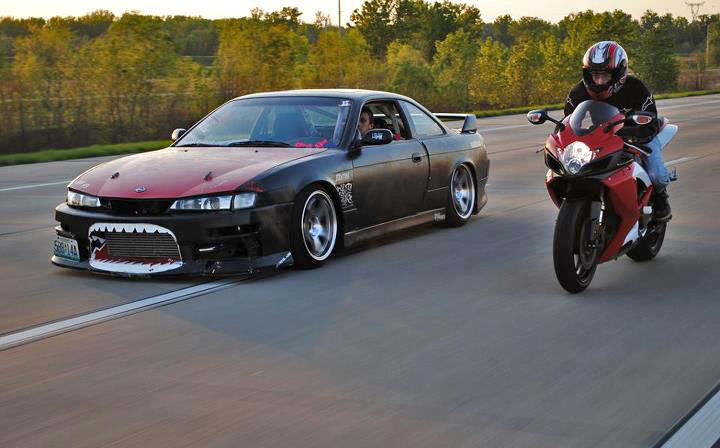 ILLEGAL STREET RACING BACK IN SPOTLIGHT AFTER RECENT DEATHS