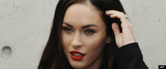 Megan Fox Not In Transformers 3. megan fox transformers 3.