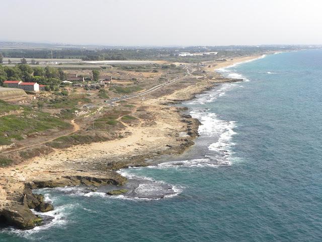 Rosh Hanikra Israel