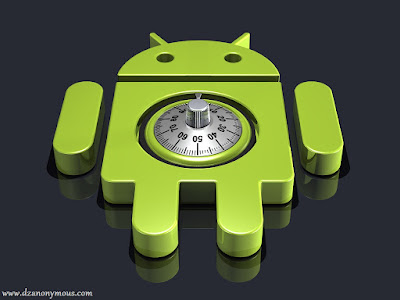 password-android